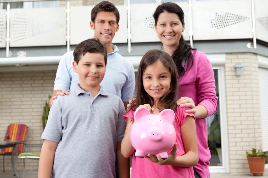 program automatycznego oszczędzania