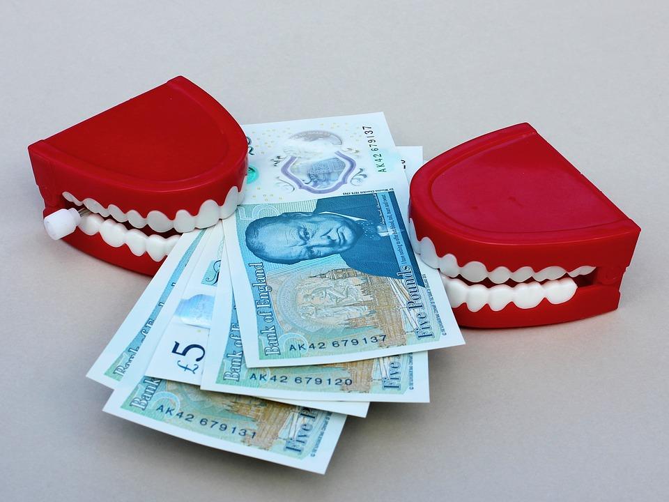 Chwilówki bez BIG, BIK i KRD – pożyczki dla zadłużonych