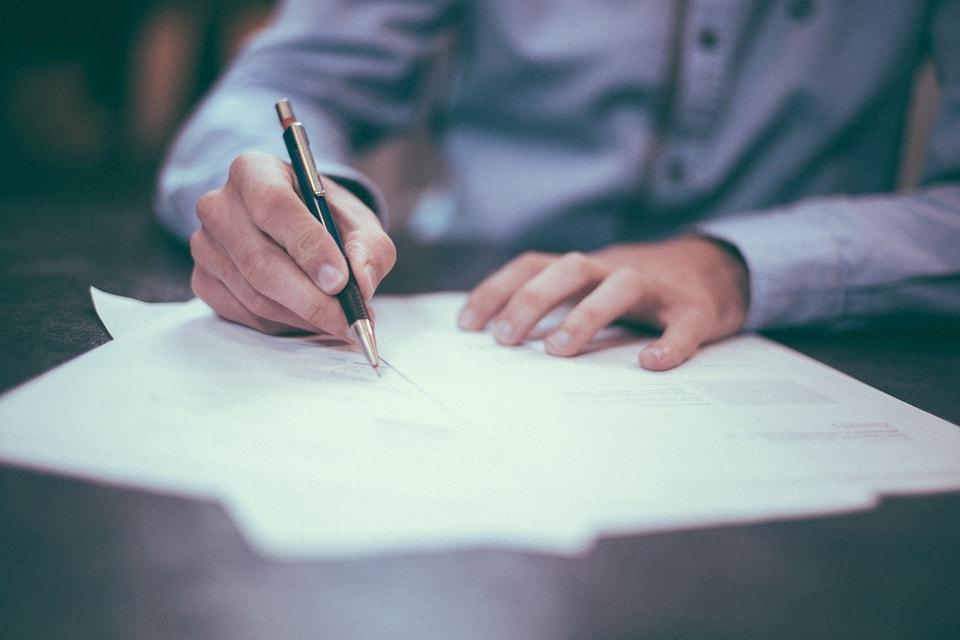 Rodzaje umów – co może zaproponować Ci pracodawca